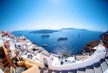 Take Me There | Greece & Santorini
