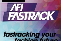 AFI Fastrack  / Now in its second year, AFI's Fastrack, is a national fashion design development platform that aims to nurture and develop South Africa's young design talent, offering young designers an opportunity to launch their careers through intensive mentorship and business development coaching for future success.
