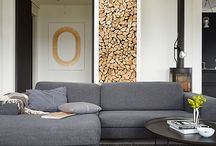 Home Decorating and Inspiration / Collection of Rooms by Famous Designers