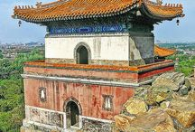 Places to visit in China / On my Chinese Bucket list