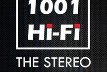 1001 Hi-Fi / The Stereo Museum - www.1001hifi.com