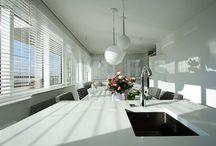 apartment 55m2 design by Kreacja Przestrzeni/ mieszkanie 55m2 projekt Kreacja Przestrzeni / apartment 55m2 design by Kreacja Przestrzeni/ mieszkanie 55m2 projekt Kreacja Przestrzeni