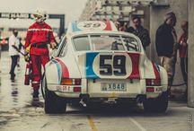 Racing mood