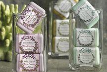 dream soap display