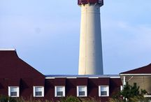 Cape May - Attractions