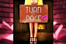 S.K Munt Turn The Page: Kissed by A Muse #2