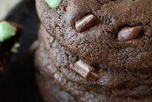 Cookies / by Cheryl K