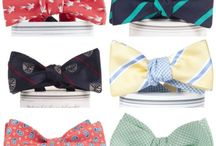 Fancy Bow Ties