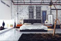 huisinrichting slaapkamer