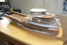 Modelbouw op het water