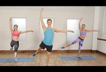 Barre/Pilates - Abs