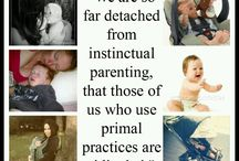 Attachment Parenting
