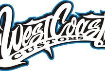 my Westcoast.
