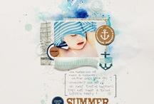 Atlantic - spring 2013 midrelease / by Studio_Calico