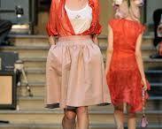 vivienne westwood / fashion