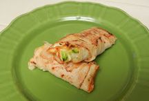 Post weight loss surgery meals / by Courtney Quintana