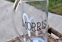 Cricut Projects :) / by Lindsey Robertson