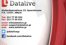 Datalive / Business Inteligence