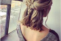 Hair-air