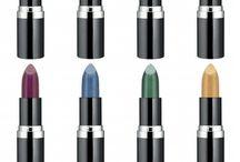 Colores de lápiz labial