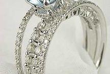 Jewelry / by Nicole Simpson-Mcelhaney