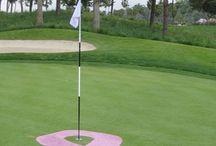 Golf toernooi ideeën