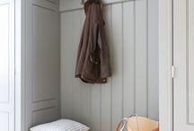 Boot Room Ideas