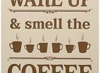 Book - GO! Smell the coffee / General snippets for my book (fact) detailing 2005 - present day ' GO! Smell the coffee - the wake up call'