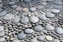 piso piedra bocha