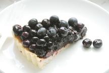 Dessert First / by T B