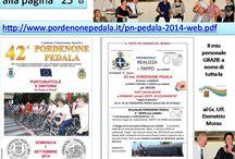 PN Pedala 2014 + TAPPO eco-soldiale Portobuffolè Tv