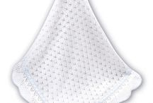 Gorgeous Baby Shawls / Shawls for babies, including christening shawls and shawls to welcome a newborn.