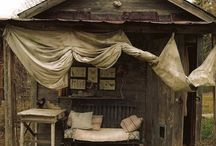 Tiny houses / A board of tiny house inspiration