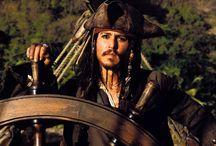 Johnny Depp / by Marla Schwartz