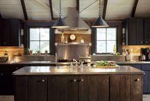 Wishlist #1 -- kitchen