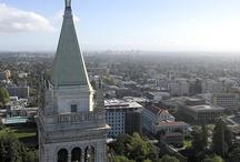 Berkeley / by Luis Guillen