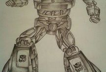 Ck sketches