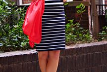 Business / Some ideas for those I HAVE NOTHING TO WEAR AT THE OFFICE mornings...