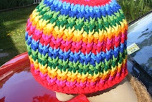 Free Crochet Patterns-Hats