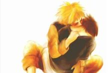 naruto cravy love