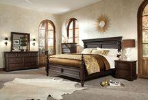 Master Bedroom / by Kelly Olsakovsky