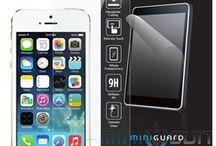 "iPhone 6 4.7"" Screen Protectors | MiniSuit"