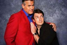 ALL Things Bruce Campbell