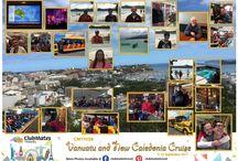 CM17038 Vanuatu & New Caledonia Cruise
