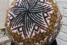 Knit/hats