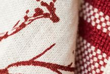Komedal Cloth ... / A Natural Fiber Textile Line ... Designed on Bainbridge Island ... Woven in Italy ...