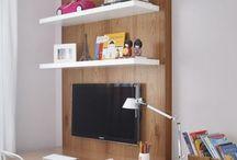 home teacher com home office