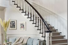 staircases / by Jennifer Berg
