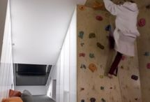 Cool spaces for kids / by Judy Henriques-Evans