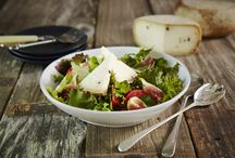 Salads and Soups | Bellwether Farms